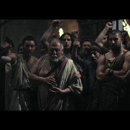 Hercules kämpft im Ring - Szene Poster