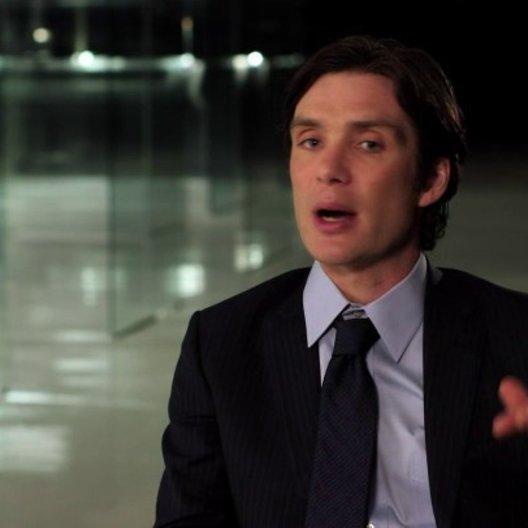 Cilian Murphy über seine Rolle - OV-Interview Poster