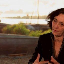 Hermine Huntgeburth -Regisseurin- über den Reiz der Literaturverfilmung usw - Interview Poster