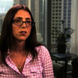 Stacy Sher über die Dreharbeiten - OV-Interview Poster
