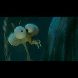 Ice Age 4 - Voll verschoben - Trailer Poster