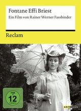 Fontane - Effi Briest (Reclam Edition) Poster