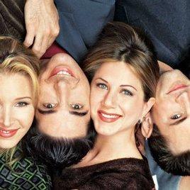 Friends im Stream: Alle Staffeln der Serie im legalen Online-Stream bei Netflix
