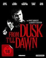 From Dusk Till Dawn (Steel Edition, gekürzte Fassung) Poster