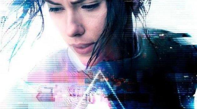 """Beeindruckend & doch umstritten: Der deutsche Trailer zu """"Ghost in the Shell""""  Poster"""