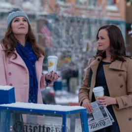 Plant Netflix Gilmore Girls Staffel 9?