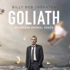 Goliath Staffel 2 bestätigt: Wann startet sie im deutschen Amazon?