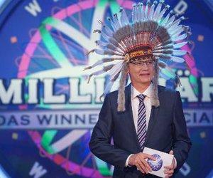 Wer wird Millionär: Das Winnetou-Special im Livestream & alle Infos zur Show