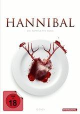 Hannibal - Die komplette Serie Poster