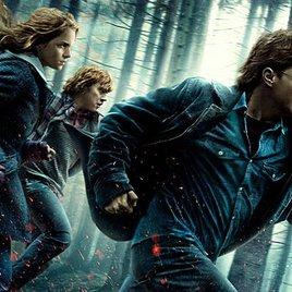 """Alle """"Harry Potter""""-Filme komprimiert auf 80 Minuten"""