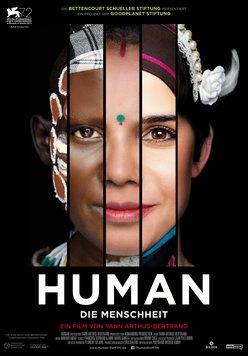 Human - Die Menschheit Poster