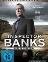Inspector Banks - Mord in Yorkshire: Die kompletten Staffeln 1-3 Poster