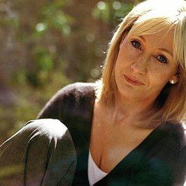 Darum spielte J.K. Rowling nicht Harry Potters Mutter