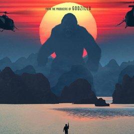 """Neuer Trailer zu """"Kong: Skull Island"""": Der König des Dschungels ist nicht die einzige Bedrohung"""