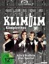 Klimbim - Komplettbox Poster