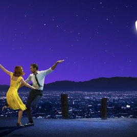 La La Land Soundtrack als CD & Download - so schön besingt Ryan Gosling Emma Stone