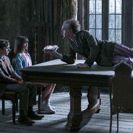 Lemony Snicket: Serie ab heute auf Netflix im Stream