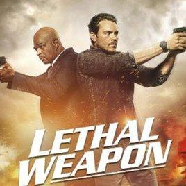 Lethal Weapon Staffel 2 US-Start: Wann kommt sie in Deutschland?
