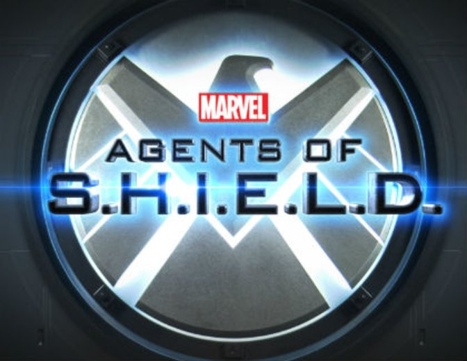 Agents of shield marvel serie abs