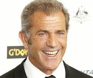 Mel Gibsons Tipps für sein jüngeres Ich