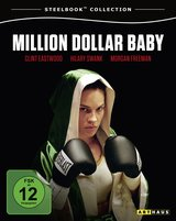 Million Dollar Baby (Steelbook Collection) Poster
