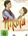 Nikola - Die Episoden 20-31 Poster