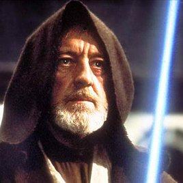 Wiedersehen mit Obi-Wan?