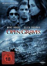 Open Graves Poster