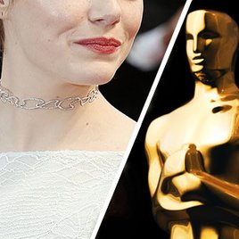 Erste Oscar-Favoritin steht fest