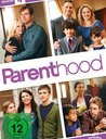 Parenthood - Season 4 Poster