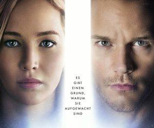 """Passengers"": Musik-Trailer zum Sci-Fi-Film mit Jennifer Lawrence"