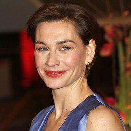 Christiane Paul gewinnt International Emmy Award