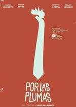 Por las Plumas - Um Hahnesbreite (Cinespañol 5) Poster