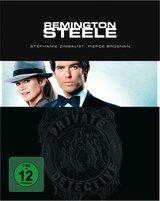 Remington Steele - Die komplette Serie Poster