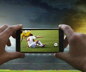 Champions-League-Stream: UEFA-Spiele 2016/2017 im Live-Stream & Free-TV