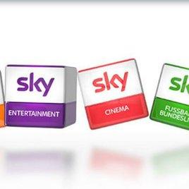 Sky Pakete: Alle Angebote und deren Kosten im Überblick