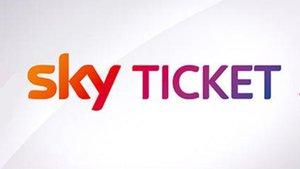 Sky Ticket: Kosten 2018 | Alle Infos zum Sky ohne Abo