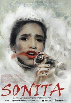 Sonita Poster