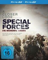 Special Forces - Die moderne Armee Poster