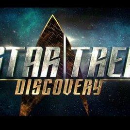 Star Trek: Discovery - Erster Trailer da! Ab Herbst Start auf Netflix!