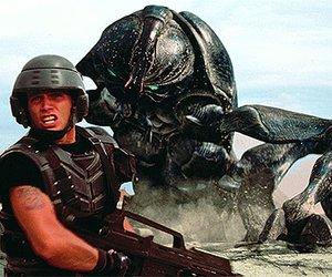 """Comeback für die """"Starship Troopers"""""""