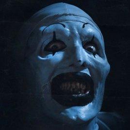 """Neuer Killer-Clown: US-Medien nennen """"Terrifier"""" den bisher gruseligsten Clown des Horrorfilms"""