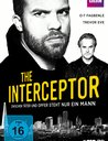 The Interceptor Poster
