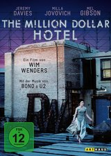 The Million Dollar Hotel Poster