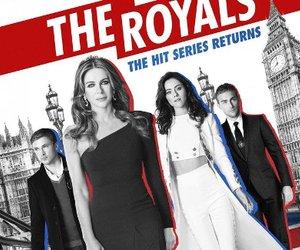 The Royals Staffel 4 bestätigt: Wann geht es in Deutschland weiter?
