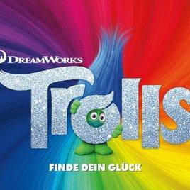"""""""Trolls"""": FSK - Alle Infos zur Altersfreigabe & den Kinospaß mit Kindern"""