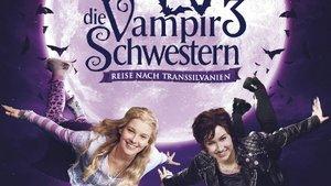 Vampirschwestern 1-3 im Stream: Filme legal online sehen