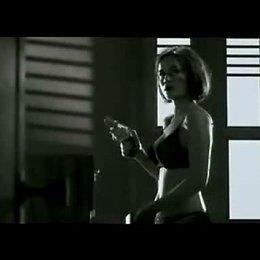 Sin City - Trailer Poster