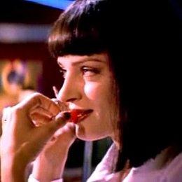 Pulp Fiction - OV-Trailer Poster