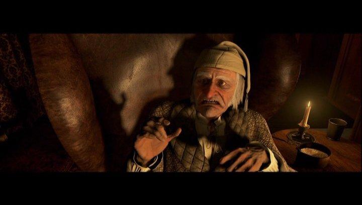 Disneys Eine Weihnachtsgeschichte Film 2009 Trailer Kritik